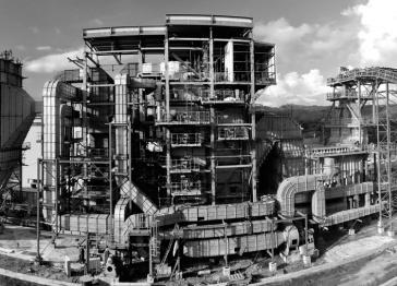 Fiji, Fiji Levu, Sichuan Chuanguo Boiler Co. Ltd.