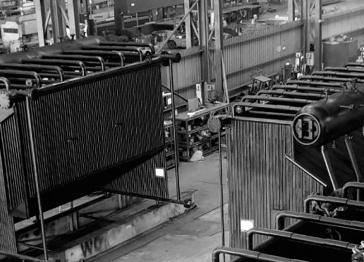Malaysia, Kuala Lumpur, Mackenzie Industries