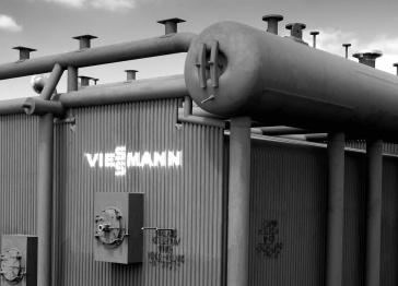 Russia, Azot, HKB/Viessmann